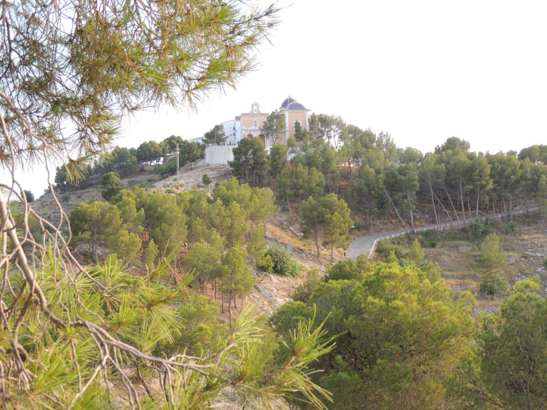 Monasterio Sant Miquel de Llíria - Monasterio