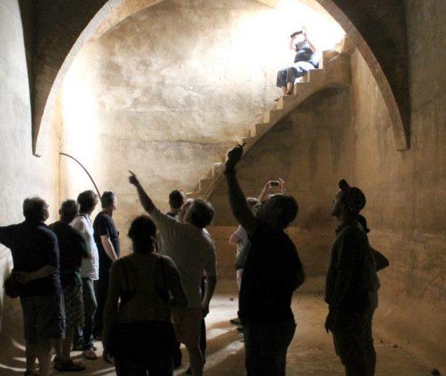Visita en grupo Monasterio Sant Miquel de Llíria
