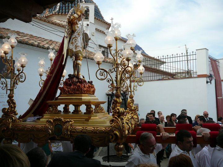 San Miguel de Llíria - Monasterio Sant Miquel